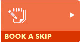 book a skip from  Mountain Skip Hire